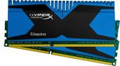 Kingston HyperX Predator 2x4GB KIT DDR3 PC3-12800 (KHX16C9T2K2/8X)