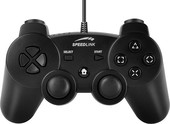 SPEEDLINK STRIKE FX Gamepad for PC & PS3 black