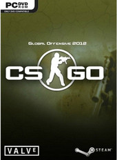 PC Counter-Strike: Global Offensive