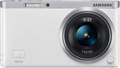 Samsung NX mini Kit 9-27mm