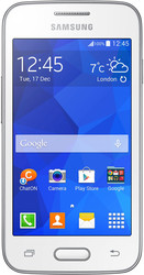Samsung Galaxy Ace 4 Lite White [G313H]