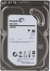 Seagate NAS HDD 2TB (ST2000VN000)