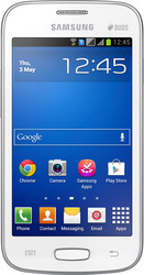 Отзывы о Samsung Galaxy Star Plus (S7262)