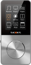TeXet T60 (8GB) Silver