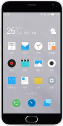 MEIZU M2 Note 32GB White