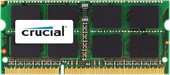 Crucial 8GB DDR3 SO-DIMM PC3-12800 (CT102464BF160B)