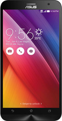 ASUS ZenFone 2 Black (1800GHz/4GB/16GB) [ZE551ML]