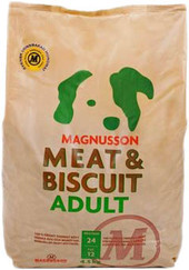 Magnusson Meat & Biscuit Adult 4.5 кг