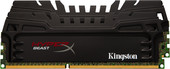 Kingston HyperX Beast 2x8GB KIT DDR3 PC3-15000 (KHX18C10T3K2/16X)