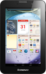 Lenovo IdeaTab A3000 4GB 3G Black (59366245)
