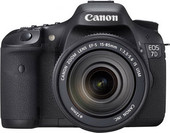 Canon EOS 7D Kit 15-85mm IS