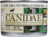 Canidae All Life Stages Formula 0.156 кг
