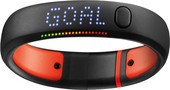 Nike+ FuelBand SE XL Black/Crimson