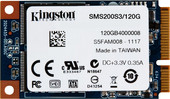 Kingston SSDNow mS200 120GB (SMS200S3/120G)