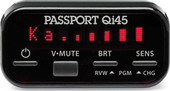 Escort Passport Qi45 EURO