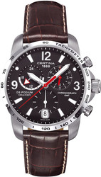 Certina DS Podium GMT (C001.639.16.057.00)