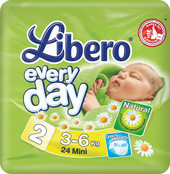 Libero Everyday Mini 2 (24 шт)