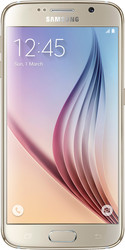 Samsung Galaxy S6 32GB Gold Platinum [G920]