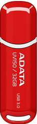 A-Data DashDrive UV150 Red 32GB (AUV150-32G-RRD)
