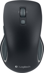 Logitech Wireless Mouse M560 Black (910-003883)