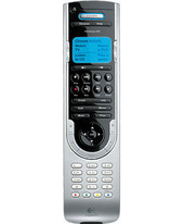Logitech Harmony 525 Advanced Universal Remote