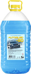 AutoGleid -30 Blue 5л