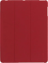 Griffin iPad 3 / iPad 2 IntelliCase Red (GB03819)