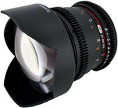 Samyang 14mm T3.1 ED AS IF UMC VDSLR для Canon EF