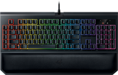 Razer BlackWidow Chroma V2 (Green Switch)