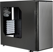Fractal Design Define R4 Titanium Grey - Window (FD-CA-DEF-R4-TI-W)