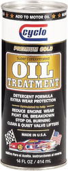 Cyclo Premium Gold Super Concentrated Oil Treatment 414 мл