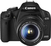 Canon EOS 500D Kit 18-55mm IS