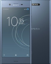 Sony Xperia XZ1 Single SIM (лунно-синий)