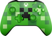 Microsoft Xbox One Minecraft Creeper