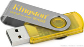 Kingston DataTraveler 101 Yellow 16 Гб (DT101Y/16GB)