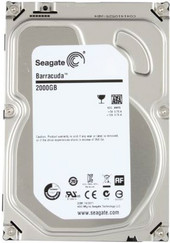 Seagate Barracuda 7200.14 2000GB (ST2000DM001)