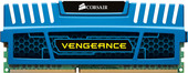 Corsair Vengeance Blue 4GB DDR3 PC3-12800 (CMZ4GX3M1A1600C9B)