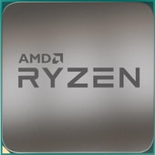 AMD Ryzen 5 2600X (BOX)