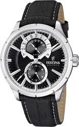 Festina Men's Analogue Watch (F16573/3)