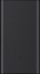 Xiaomi Mi Power Bank 2 10000mAh (черный)