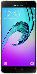 Samsung Galaxy A5 (2016) Gold [A510F/DS]