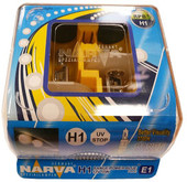 Narva H1 Range Power Blue 2шт