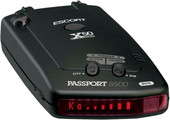 Escort Passport 8500 X50 INTL