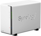 Synology DiskStation DS214se