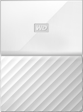 WD My Passport 2TB WDBLHR0020BWT