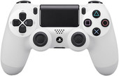 Sony Dualshock 4 Wireless Controller Glacier White