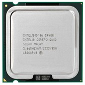 Intel Core 2 Quad Q9400