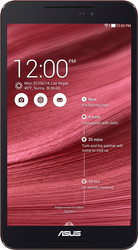 ASUS Fonepad 8 FE380CG-1C003A 8GB 3G Red