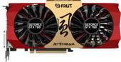Palit GeForce GTX 760 JETSTREAM 2GB GDDR5 (NE5X760H1042-1042J)