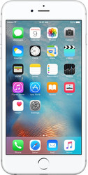 Отзывы о Apple iPhone 6s 16GB Silver